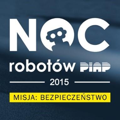 Noc robotow